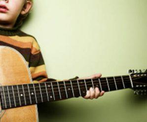 Kids-music-instruction